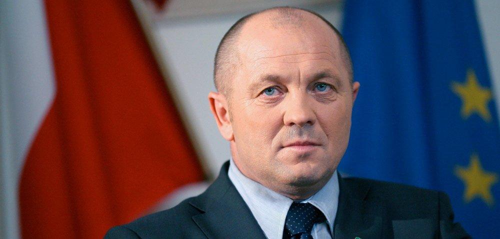 Marek Sawicki oGrzegorzu Pudzie: nie mieliśmy tak wycofanego ministra rolnictwa