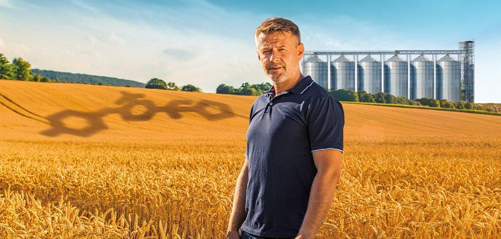 Revolucja wochronie fungicydowej kłosa zbóż – RevyTop