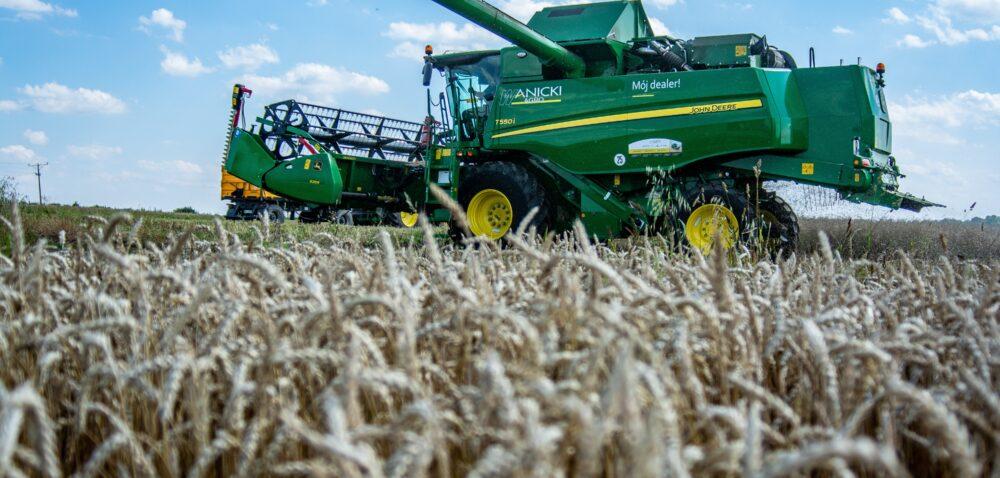 Kredyt zgwarancją FGR dostępny dla rolników. Dowiedz się więcej!