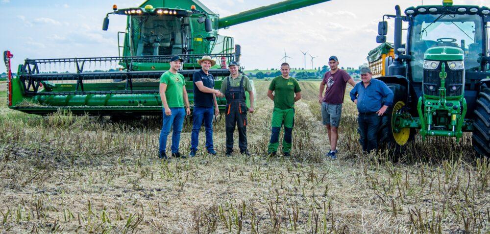 Premia dla młodych rolników – jak zdobyć punkty? Sprawdź!