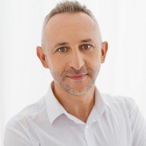 Dr hab. inż. Paweł Bereś, prof. IOR-PIB
