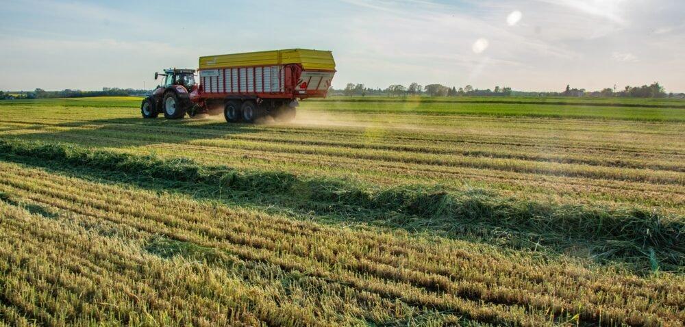Homologacja pojazdów rolniczych. ARiMR przypomina! Sprawdź