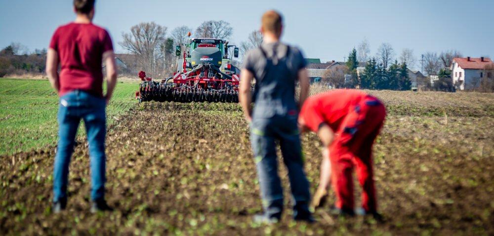 Dzierżawa gruntów przez młodych rolników – będą zmiany wprzetargach?