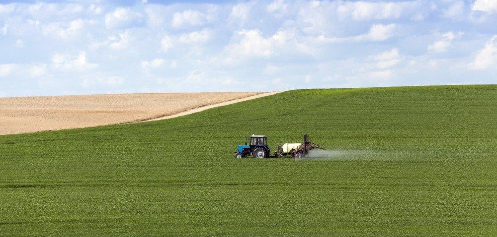 Nieszczelność uszczelek wrozpylaczu? Poznaj rozwiązanie firmy Agroplast