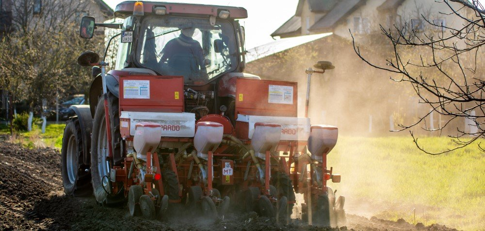 Kontrole gospodarstw rolnych. Siła złego na jednego?