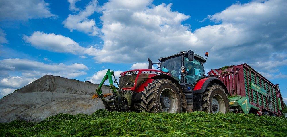 Rynek ciągników iprzyczep rolniczych – optymizm znutą goryczy
