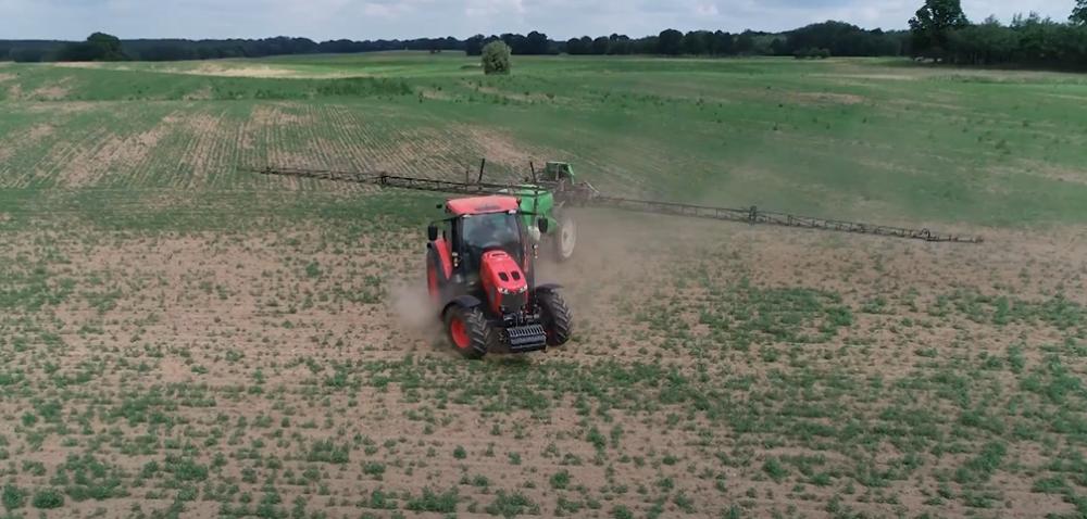 Finansowanie fabryczne ciągnika – rolnicy polecają ofertę Kuboty