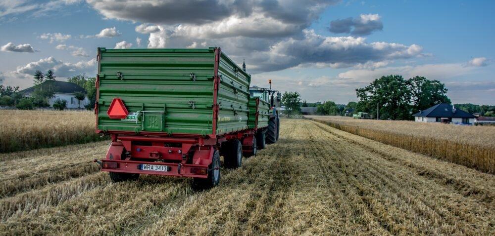 Zadłużenie polskich rolników rośnie. Wszystko przez pandemię?