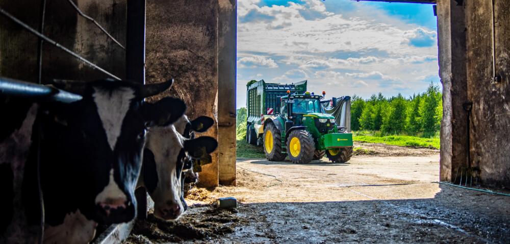 Nabór wniosków modernizacja gospodarstw rolnych – ważne dokumenty