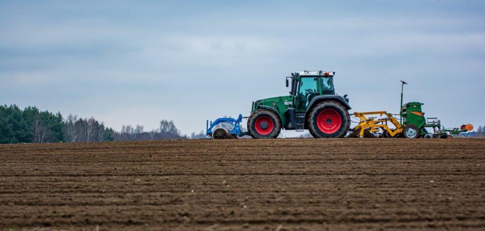 Kredyty dla młodych rolników – 12 mln zł do rozdania. Dowiedz się więcej!