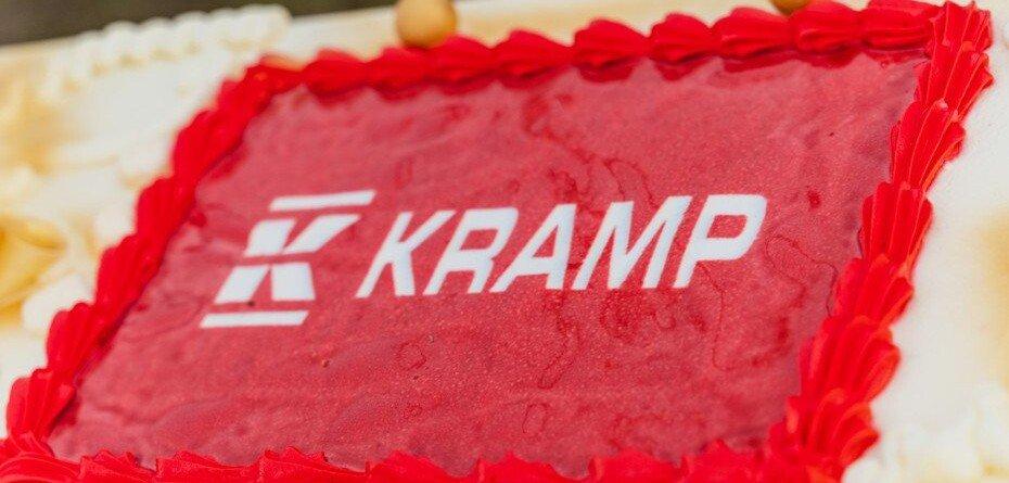 Zapraszamy na 70. urodziny marki Kramp!