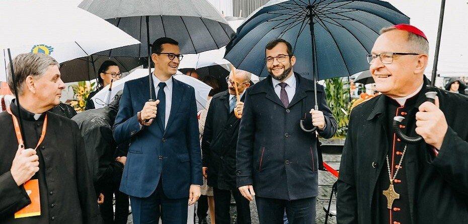 """""""Wdzięczni Polskiej Wsi"""". Grzegorz Puda chce przywrócić wsi godność"""