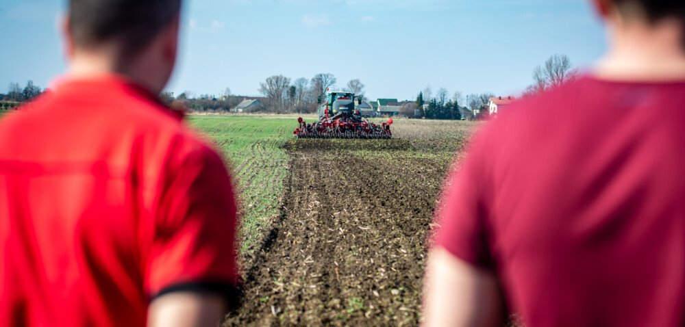 Polski Ład dla rolnictwa – nowe rozwiązania wRHD idopłatach do paliwa. Sprawdź!