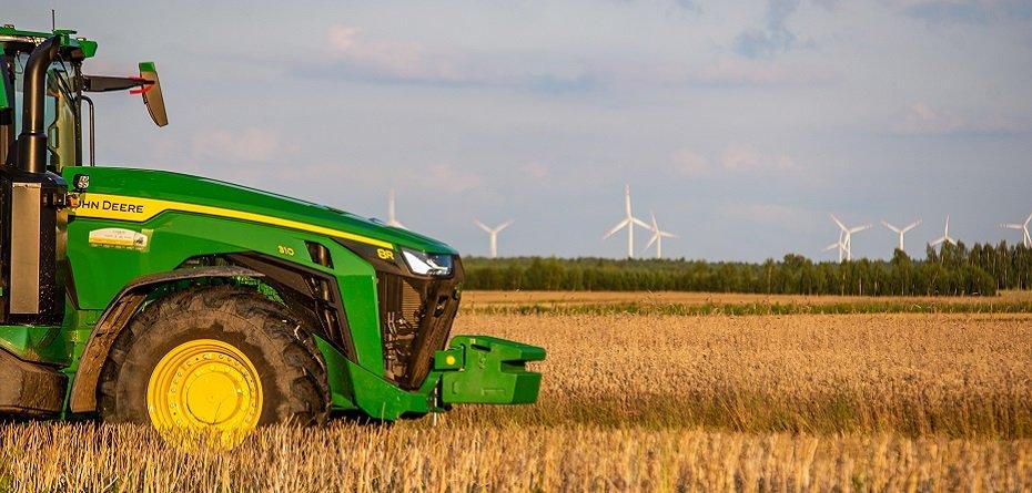 Jakie są cele Wspólnej Polityki Rolnej? Dowiedz się!