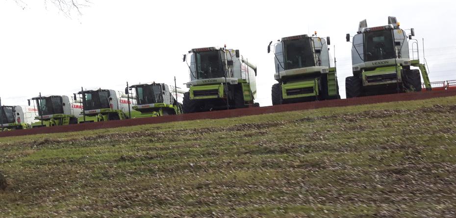 Budżet na rolnictwo 2022 jest większy, lecz czy wystarczający?