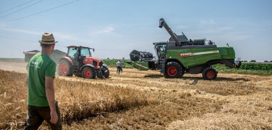 Wspólna Polityka Rolna UE – ile pieniędzy otrzymają rolnicy? Sprawdź!