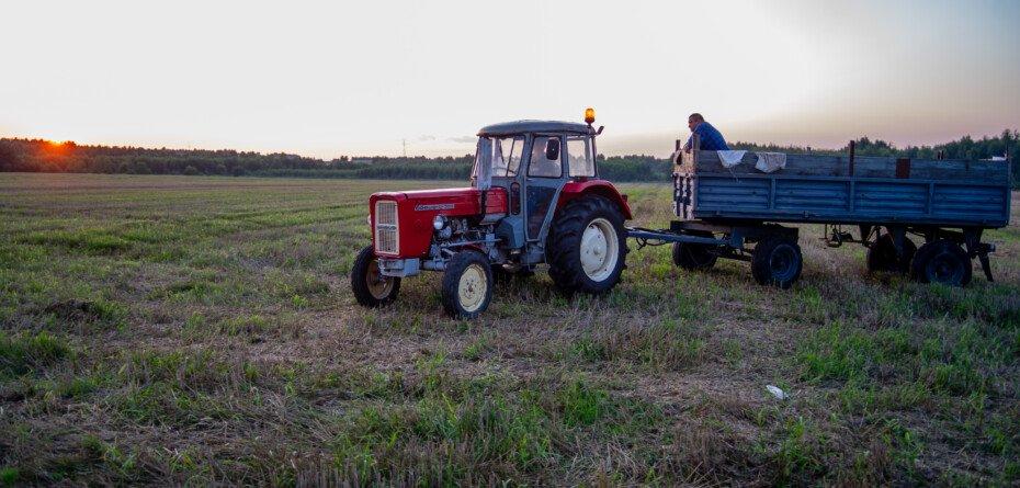 Ardanowski opolskim rolnictwie – zagrożenia ibrak pomysłów ministra rolnictwa