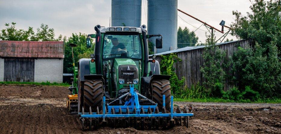 Premie dla rolników 2021 – problemy zwypłatą pieniędzy