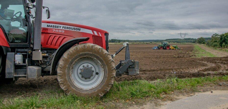 Stan wyjątkowy wPolsce 2021. Poszkodowani rolnicy otrzymają wsparcie