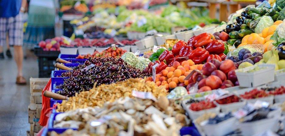 Ceny warzyw iowoców – jaka sytuacja na rynku? Sprawdź!