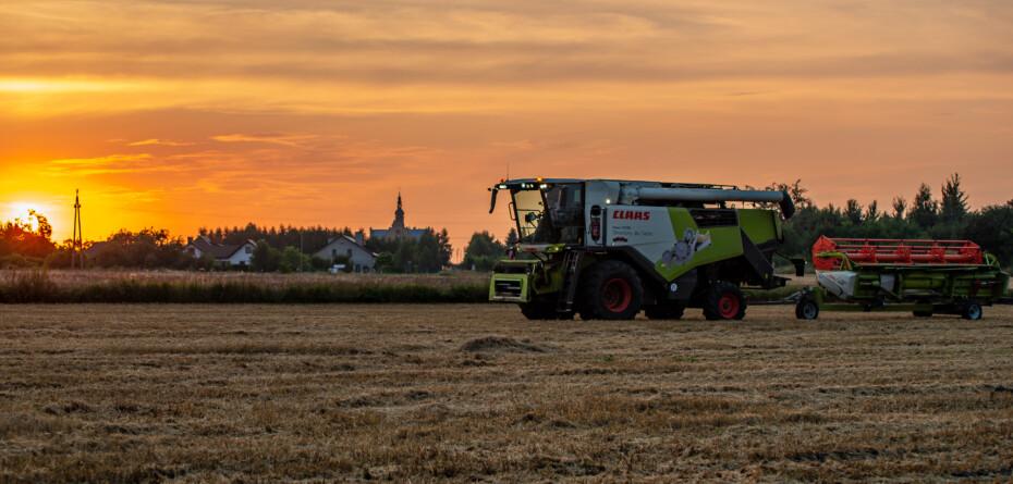 Kiedy wejdzie Polski Ład dla wsi? Minister rolnictwa odpowiada