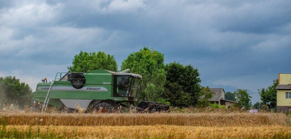 Koniunktura gospodarstw rolnych 2021. Coraz większy pesymizm?