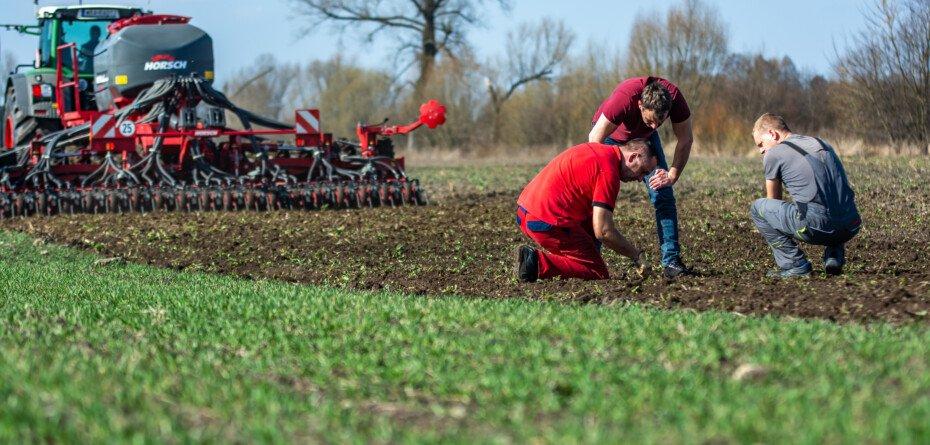 Kredyty preferencyjne dla rolników. ARiMR uruchamia środki