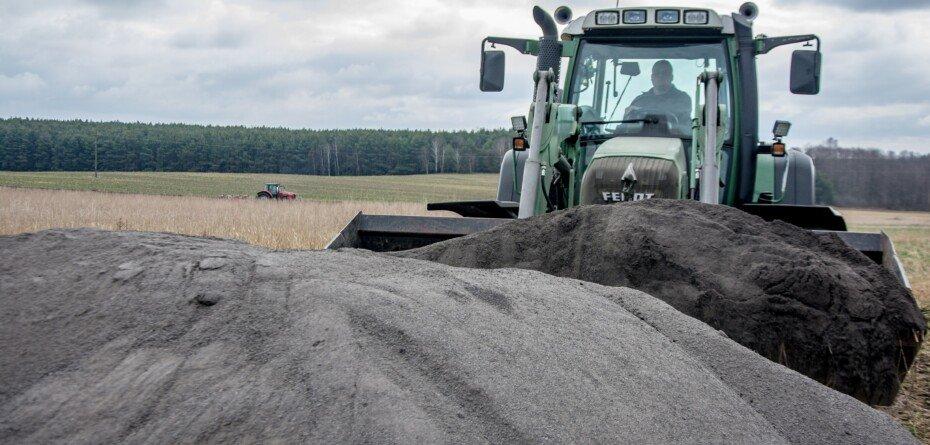 Drożyzna wPolsce 2021 – ceny nawozów wyższe o300 proc.?