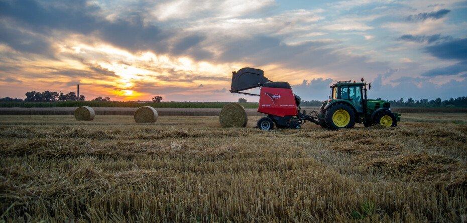 Polski Ład dla wsi – co obiecuje rząd rolnikom? Sprawdź!